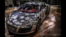 Audi R8 5.2 Aluminum