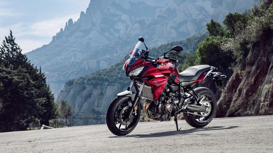 Yeni Yamaha Tracer 700 Türkiye'de!