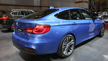 BMW 330d GT 2017 Mondial de l'Automobile