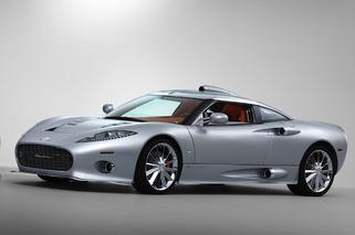 Next-Gen Spyker C8 Aileron Going Supercharged?