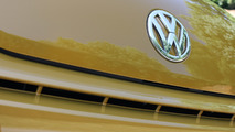 2016 Volkswagen Beetle Dune: Review