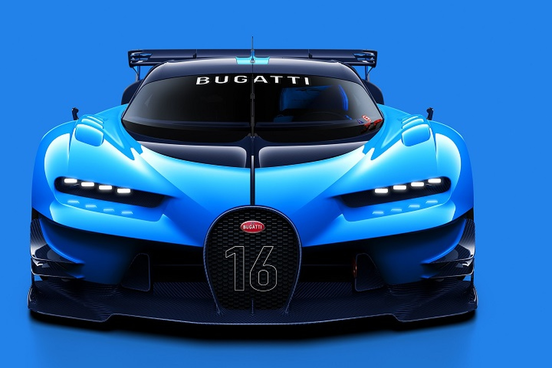 is the bugatti vision gt actually the chiron in race disguise. Black Bedroom Furniture Sets. Home Design Ideas