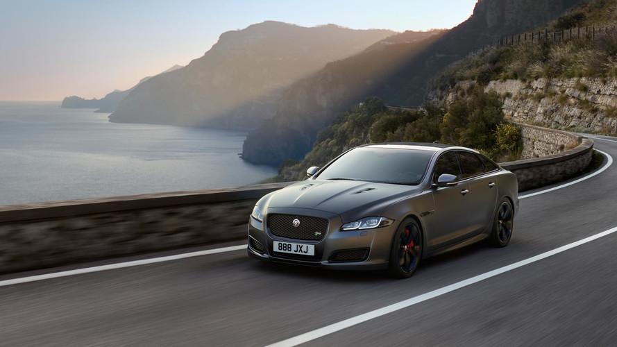 Jaguar promete que el sucesor del XJ será bastante especial