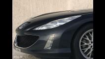 Peugeot 907 Concept