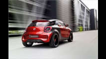 Erwischt: Smart Fortwo