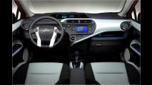Toyota: Sauber in Detroit