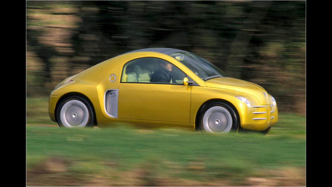Renault Fiftie (1996)