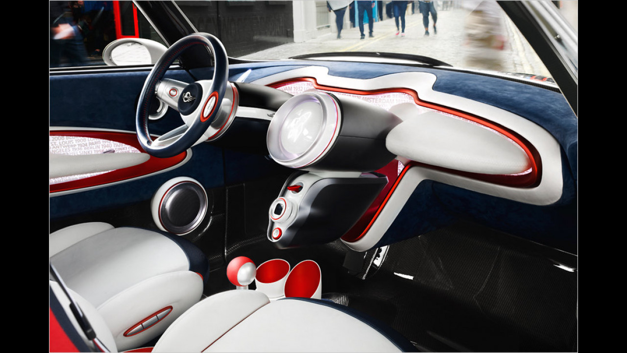 2012: Mini Rocketman Concept