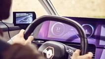 renault Symbioz Demo Car