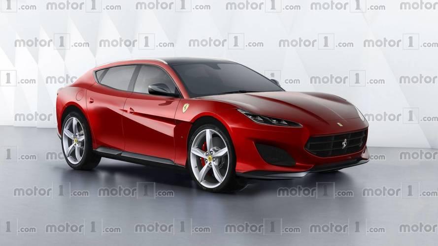 Ferrari SUV beklediğimizden erken gelebilir