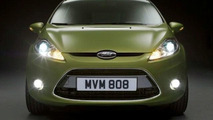 New Ford Fiesta Video