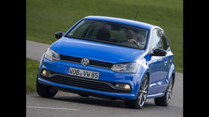 Descartado para o Brasil, VW Polo atualizado começa a ser entregue na Europa