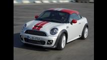 Mini Coupé John Cooper Works chega oficialmente ao Brasil custando a partir de R$ 149.950