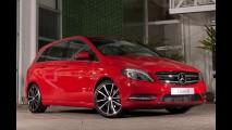 TOP ALEMANHA: Veja a lista dos carros mais vendidos para pessoas físicas em 2012