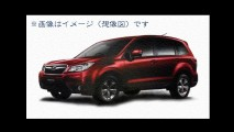 Nova geração do Subaru Forester vaza antes da hora - Veja primeiras imagens
