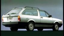 Carros para sempre: VW Parati viveu o auge e o declínio das peruas