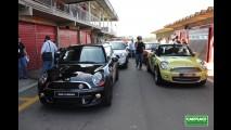 MINI DAY: Testamos modelos da MINI no Kartódromo de Itú - SP