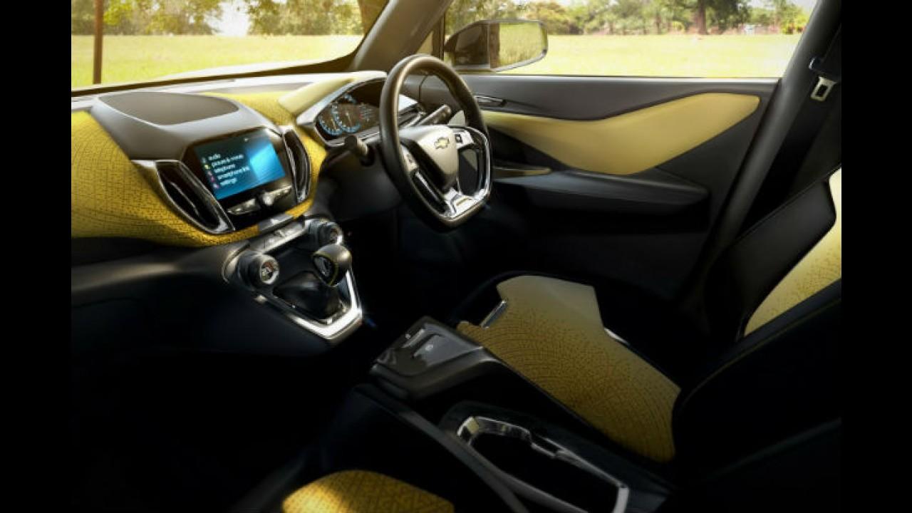 Vai demorar: GM Adra, rival do EcoSport, só deve ser lançado em 2017