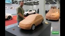 Volkswagen apresenta o novo Design Center em sua fábrica de São Bernardo do Campo