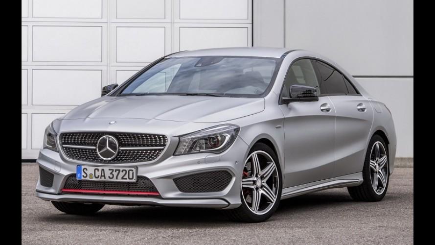 Mercedes considerou parcerias com BMW, VW e Fiat para desenvolver nova família