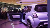 Renault Twingo Concept at Paris