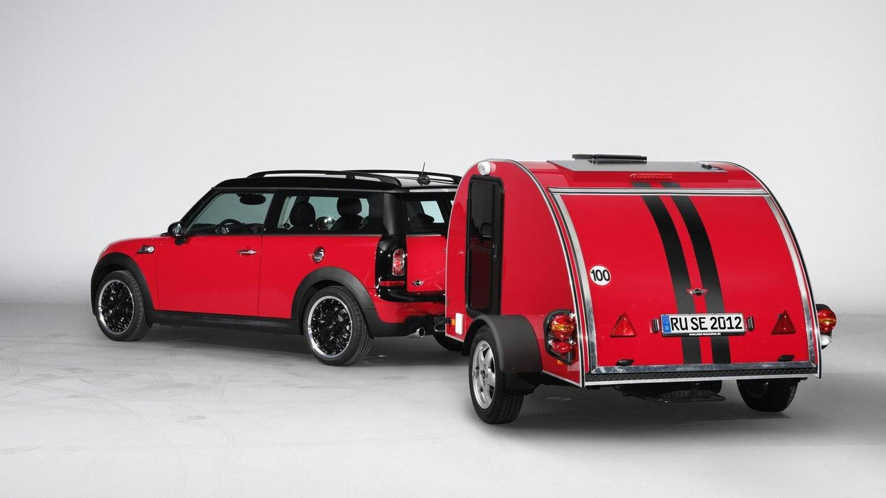 ... Roof Top Tent introduced. MINI Cowley Caravan 01.04.2012 : mini cooper roof top tent - memphite.com