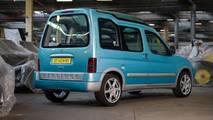 Vente Citroën Héritage