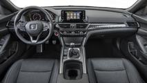 2018 Honda Accord: First Drive