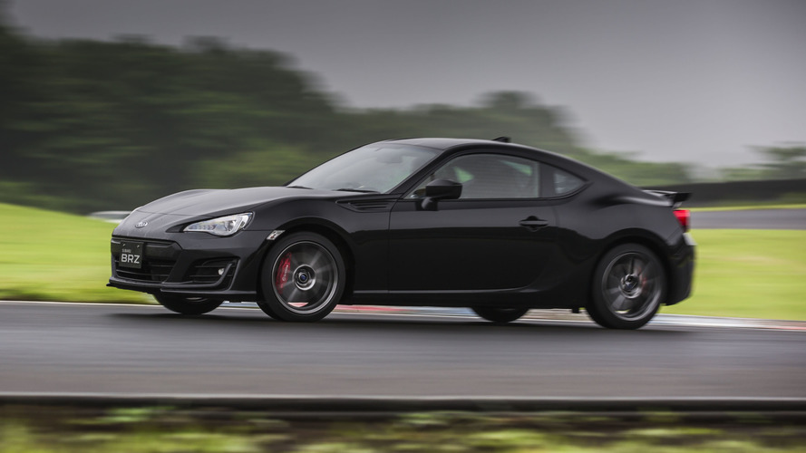 Subaru quiet on BRZ next-gen model; could be axed