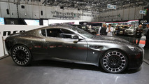 Aston Martin DB9 temelli Kahn Vengeance