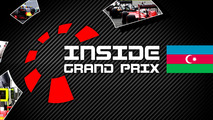 Inside Grand Prix Europe Part 1