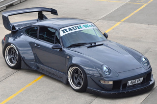 Rauh Welt Begriff and the Battle for the Soul of Classic Car Enthusiasts