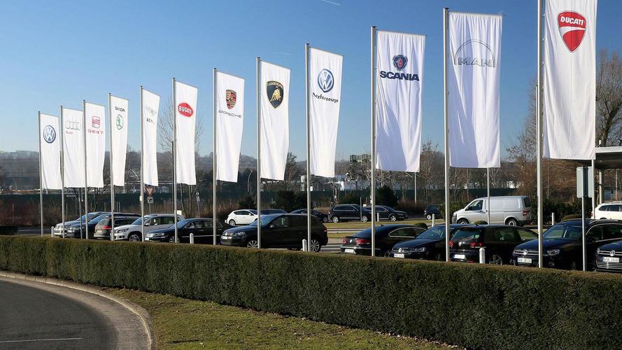 ¿Quién es quién? Compañías de coches y sus principales marcas