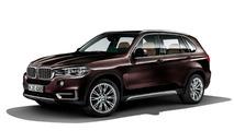 BMW X5 Individual 30.8.2013
