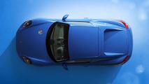 Porsche Cayman S Moncenisio by Studiotorino