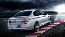 BMW M5 / M6 with M Performance Accessories 14.10.2013