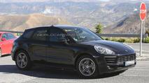 LA Auto Show to host 9 global debuts including the Porsche Macan and MINI Cooper
