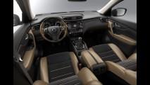 Nissan Qashqai poderá ter versão