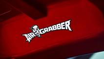 Dodge Challenger Demon Kaput Aralığı