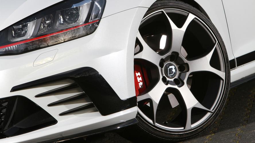 B&B Automobiltechnik imzalı Volkswagen Golf GTI Clubsport S