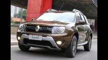 Efeito concorrência: Renault Duster fica até R$ 3 mil mais barato