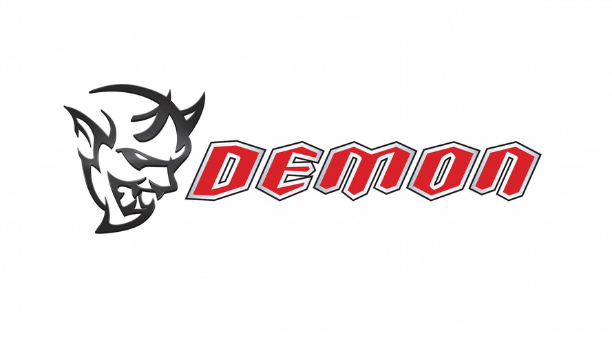 Dodge Challenger Demon aparece em vídeo oficial e em