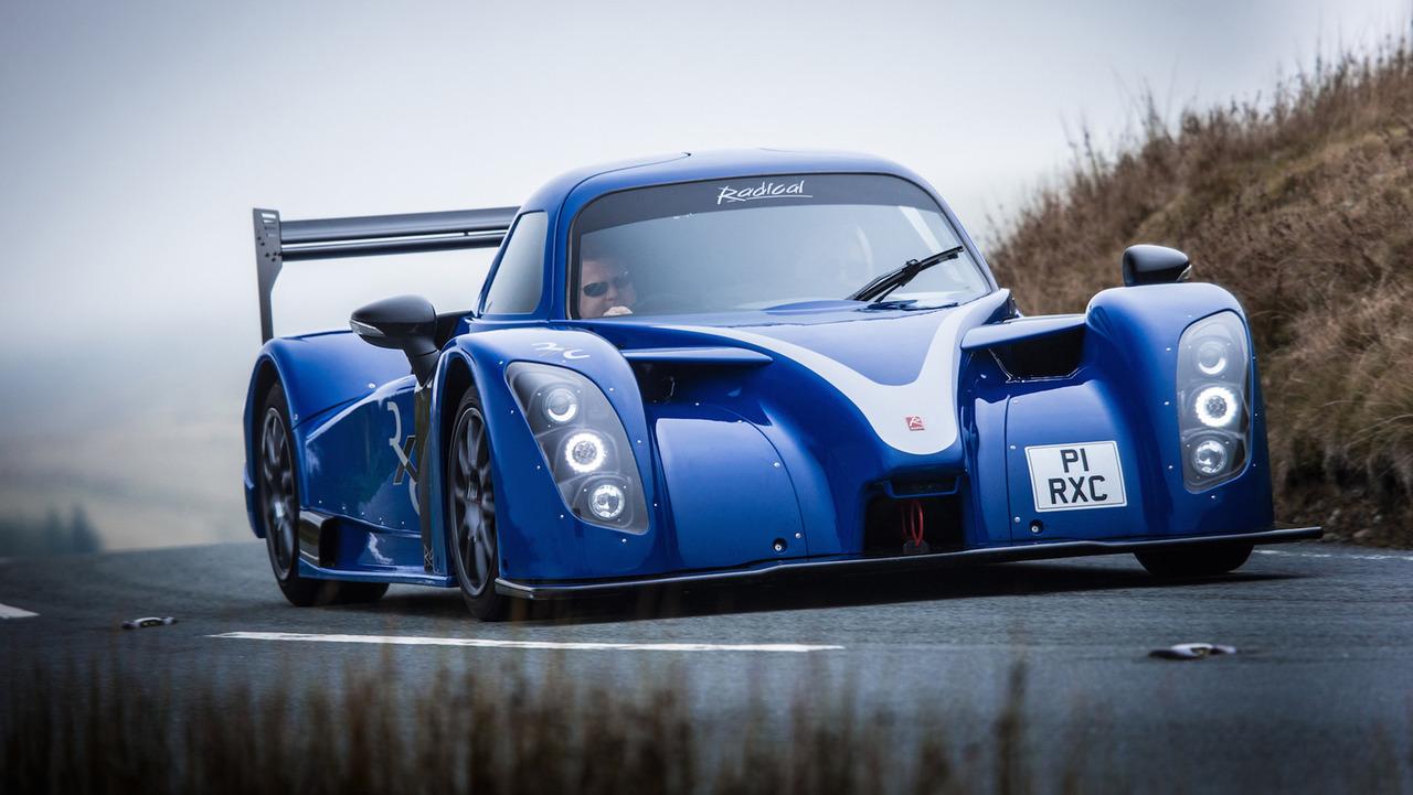 Radical RXC500