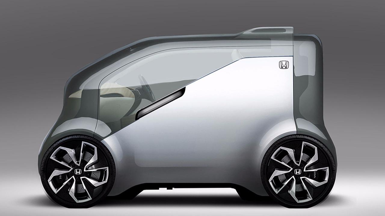 Honda-NeuV