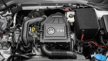 Reação VW: Golf ganhará versões 1.0 TSI e híbrida GTE até novembro
