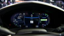 2017 Cadillac CT6 Plug-In Hybrid: LA 2016