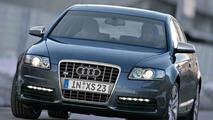 Audi nS