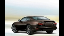 Jaguar XK Victory Edition