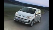 Volkswagen Up! 4-door
