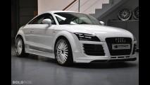 Prior Design Audi TT 8J
